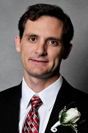 Shawn Brewer, B.S. '94, M.S. '98
