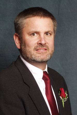 Michael D. Shook, B.S. '82