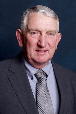 Eugene H. Snawder, B.S. '69