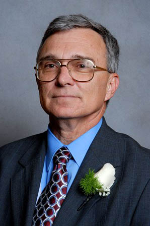 William K. Warnock, B.S. '72, M.S. '75, Ph.D. '77
