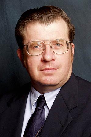 Robert W. White, B.S. '72, M.S. '76