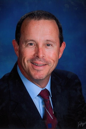 Jeffery D. Madden, B.S. '88