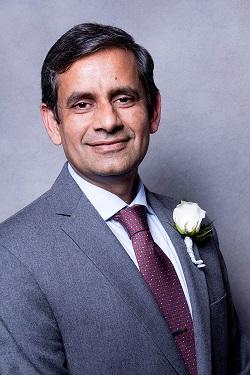 Indrajeet Chaubey, Ph.D.