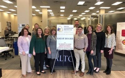 Walton College of Business Collaborates with the Delta Leadership Institute