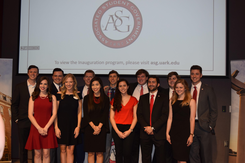 18-19 Inauguration