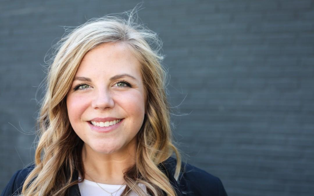 Student to Watch: Mackenzie Lantefield