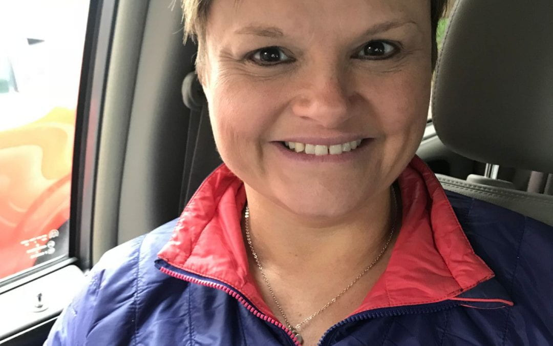 Staff Q & A: Mary Skinner