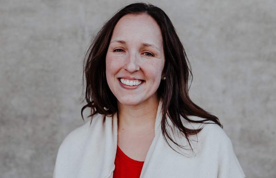 Staff Q & A: Sarah Draine