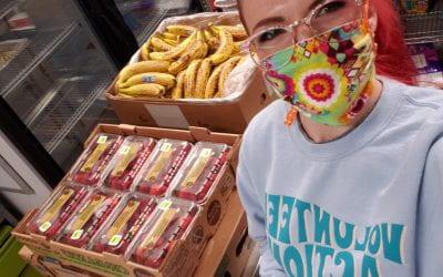 Food Pantry Keeps Feeding Those In Need During Pandemic