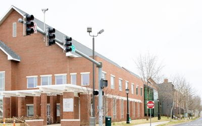 Pat Walker Health Center Stays Connected With Students During COVID-19 Pandemic
