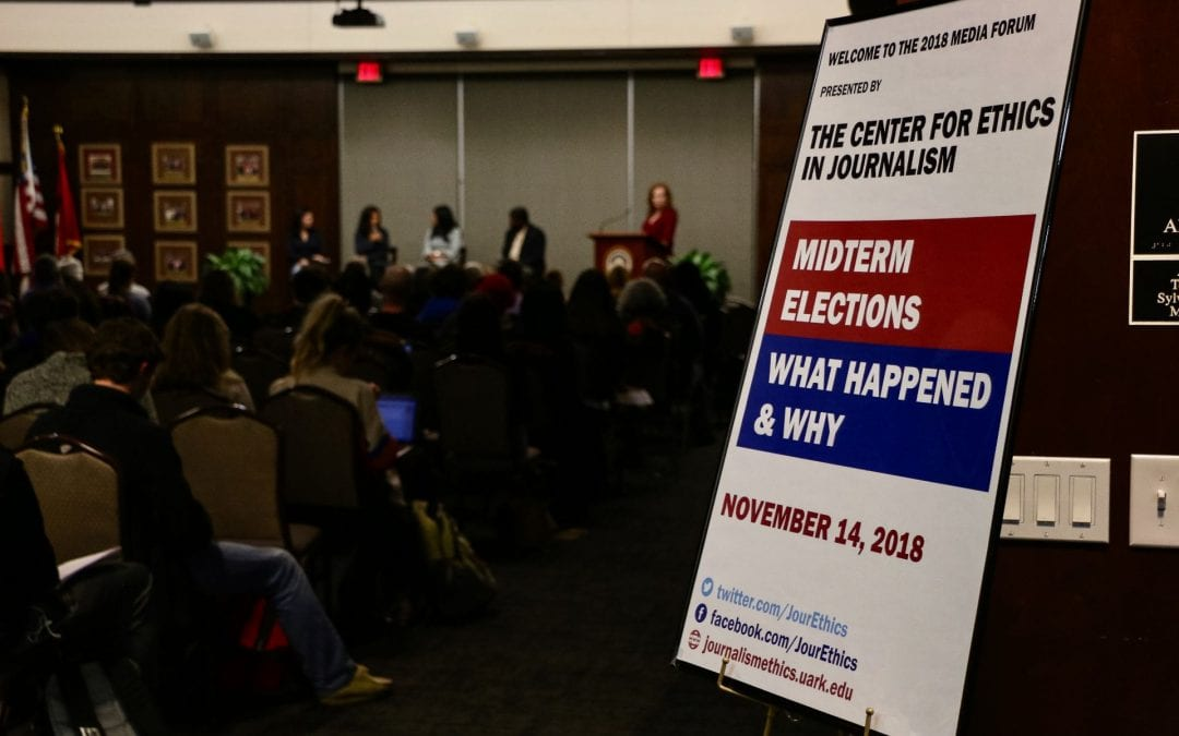 Midterm Elections:  What Happened & Why … We Have Some Answers