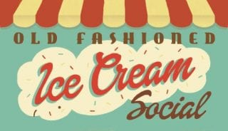 SENIOR ICE CREAM SOCIAL  |  APRIL 2  |