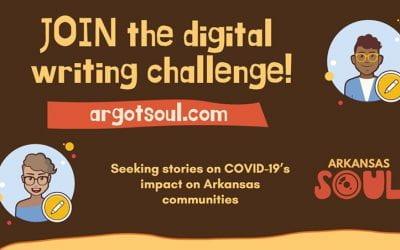 'Arkansas Soul' Program Hosts Summer Digital Media Challenge