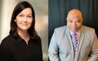 Former UA Distinguished Professor of Journalism Ethics joins faculty at George Washington University