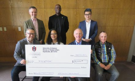 Res Ed Gets $8,000 Grant to Help On-Campus Sophomores Succeed
