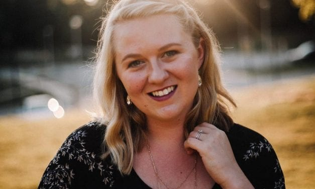 5 Questions: Laura Kilpatrick, Coordinator for Residence Education