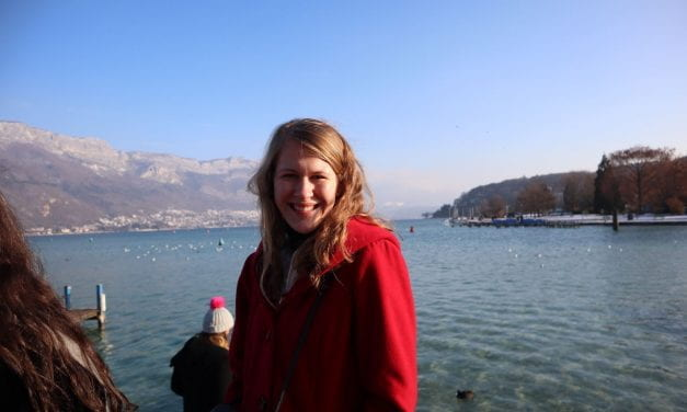 5 QUESTIONS: Sophie Tomasic, Marketing Intern