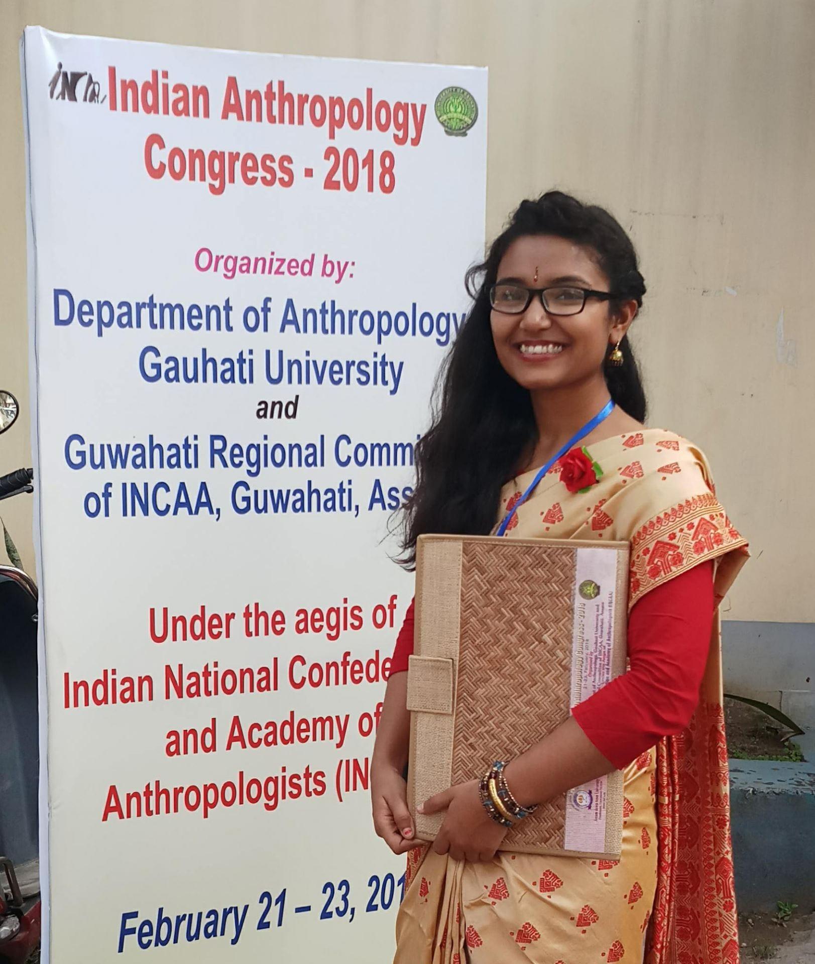 Paramita Choudhury