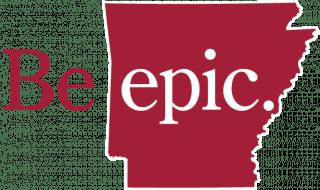 Be EPIC Logo