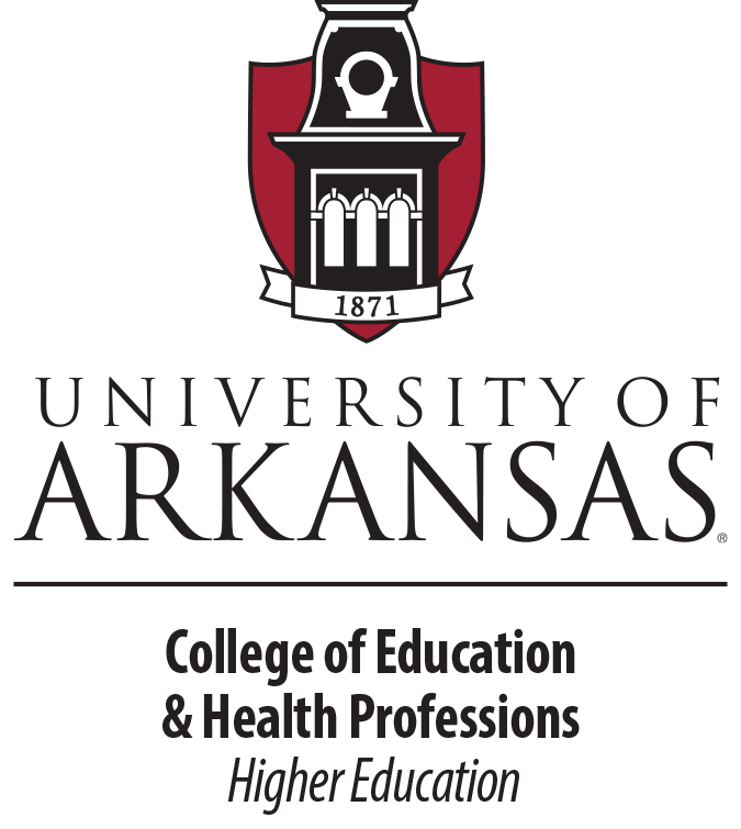 Logo for Higher Education program