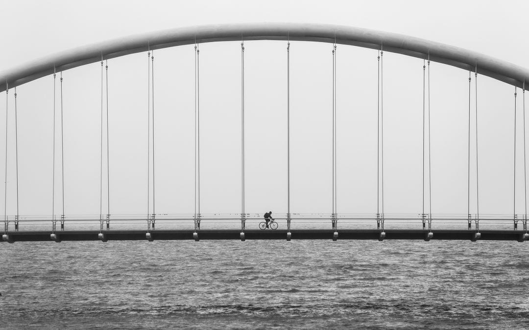 How to Build a Bridge from the Familiar to the Unfamiliar