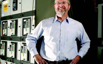 Alan Mantooth Profile Featured in Northwest Arkansas Times