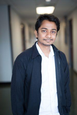 Md Maksudul Hossain