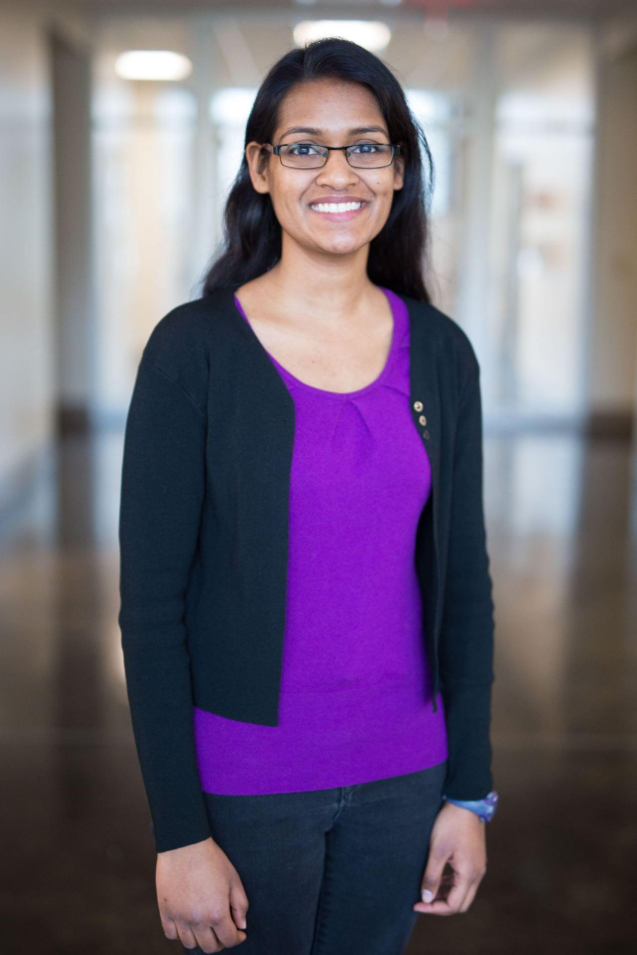 Shilpi Mukherjee