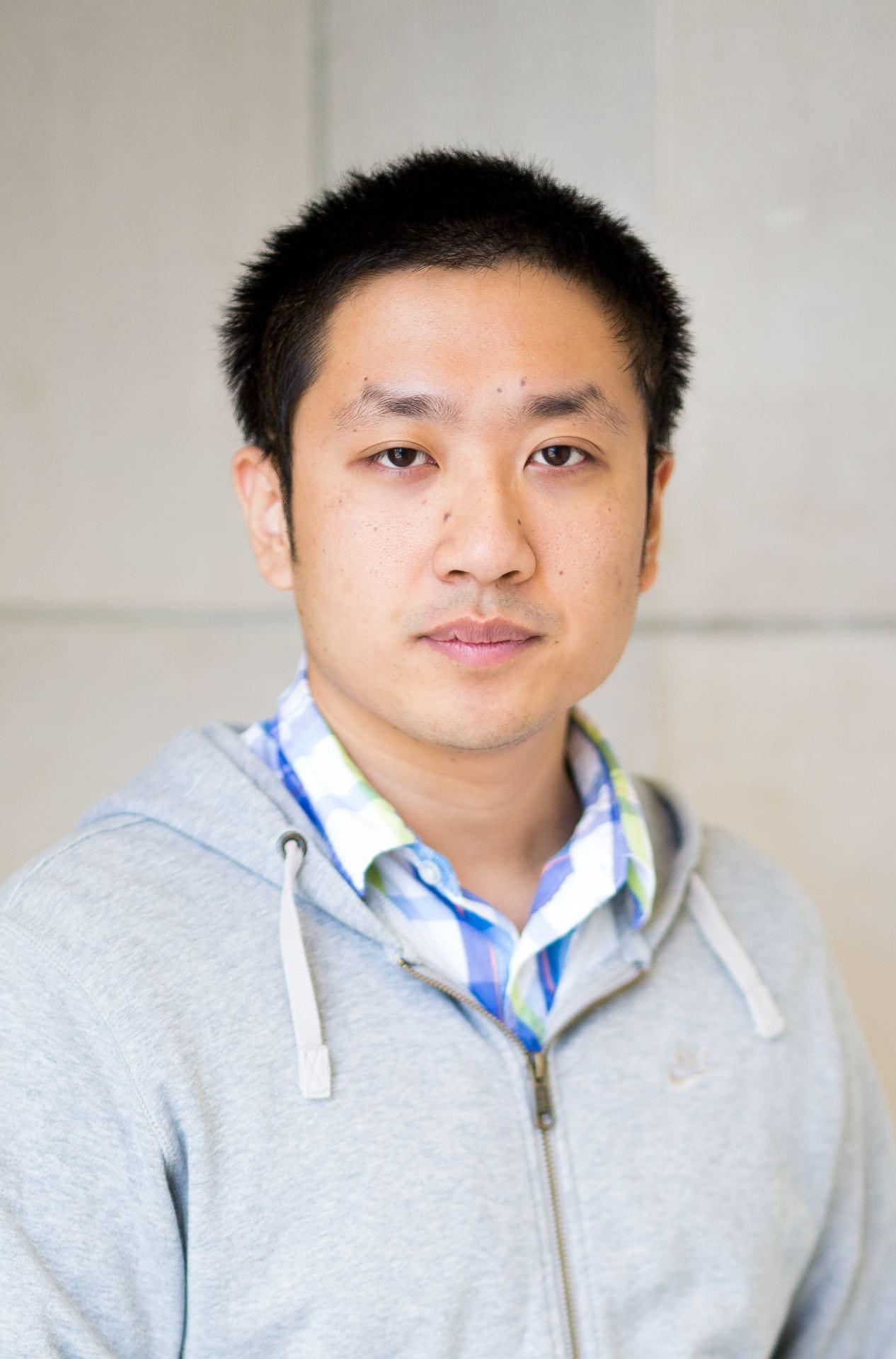 Yuheng Wu