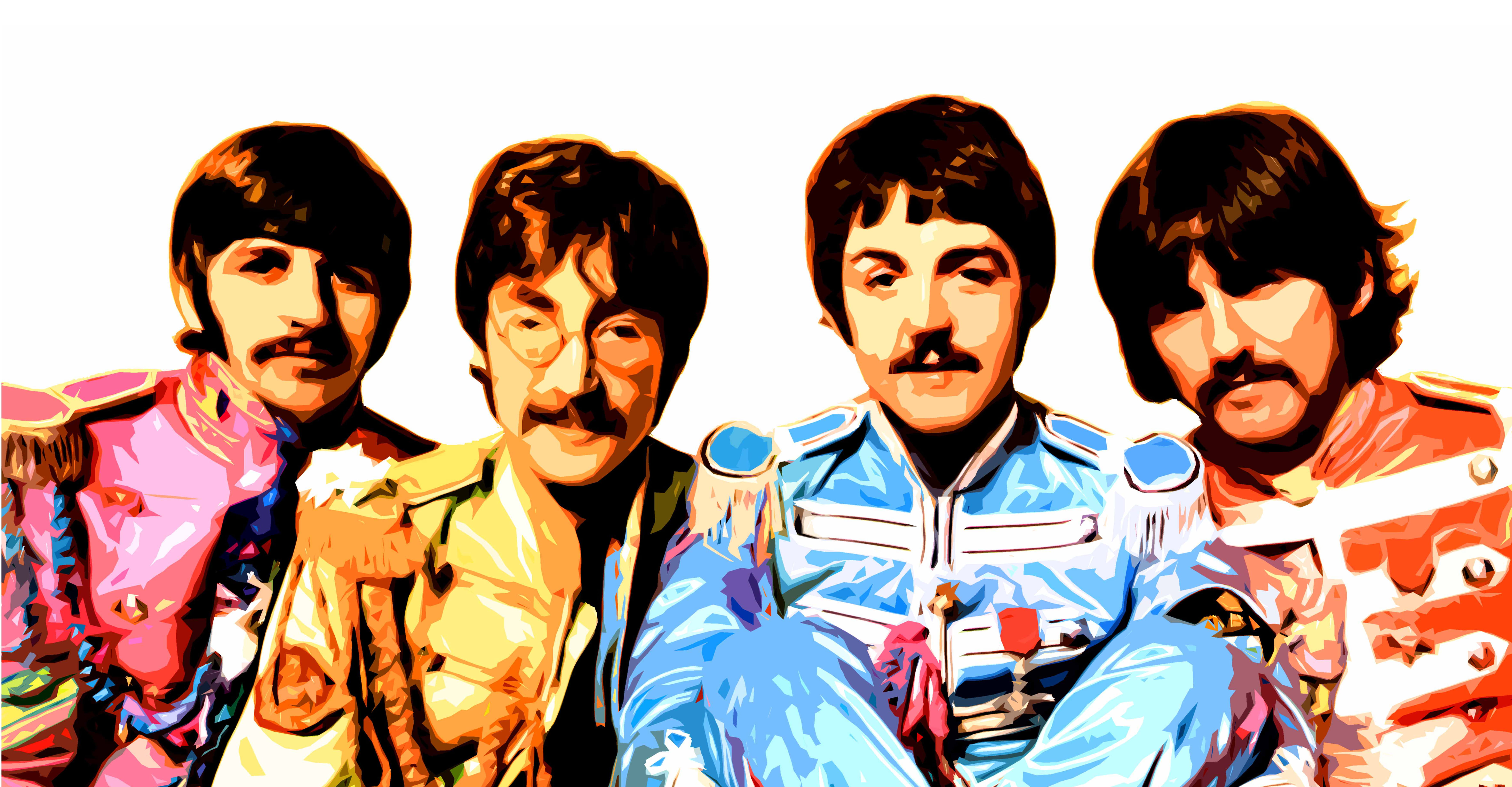 The Beatles' Influence on Girl Culture
