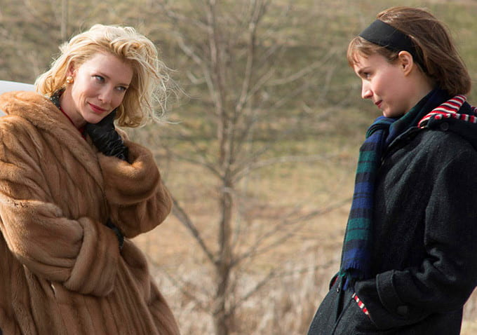 Rethinking Queer Love in Carol