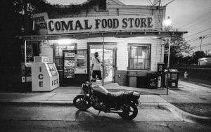 Comal Food Store