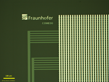 FraunhoferCOMEDD