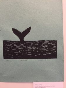 Libertad whale