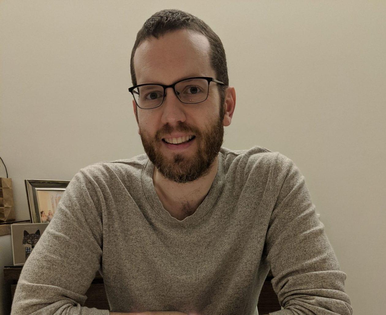 Graham Oliver