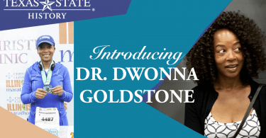 Photo of Dr. Dwonna Goldstone
