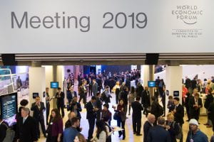 Davos participants