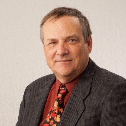 John Nielsen-Gammon
