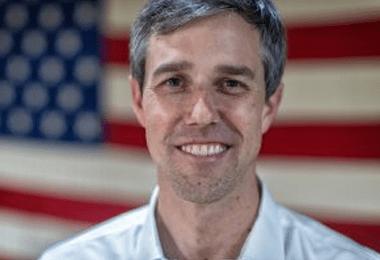 q&a+water: Congressman Beto O'Rourke