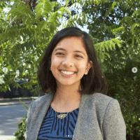 Naveena Sadasivam, Staff Writer for the Texas Observer