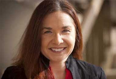 q&a+water: Katharine Hayhoe, Climate Scientist