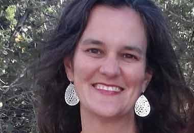 talk+water: Lori Olson, Texas Land Trust Council
