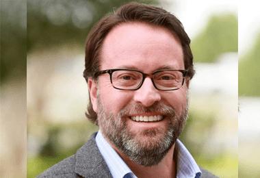 talk+water: Darren Thompson, Director of Water Resources – San Antonio Water System