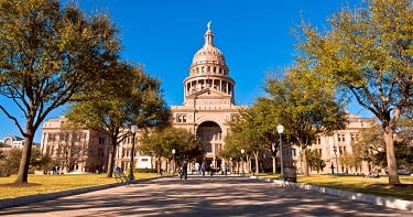 leg+water: Texas Legislature – January Update
