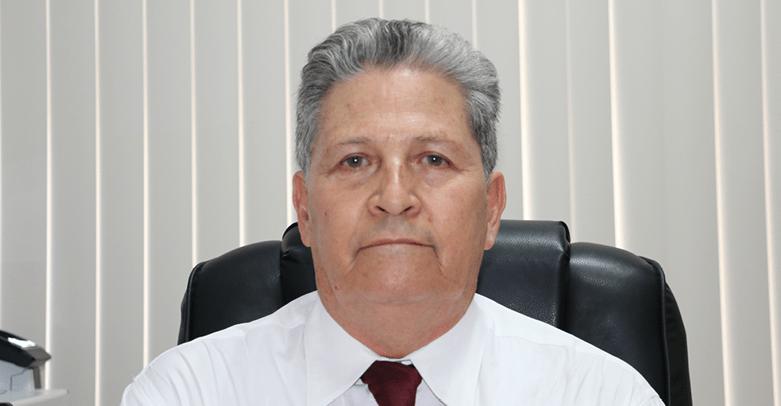 q&a+water: Jose Luis Castro-Ruiz
