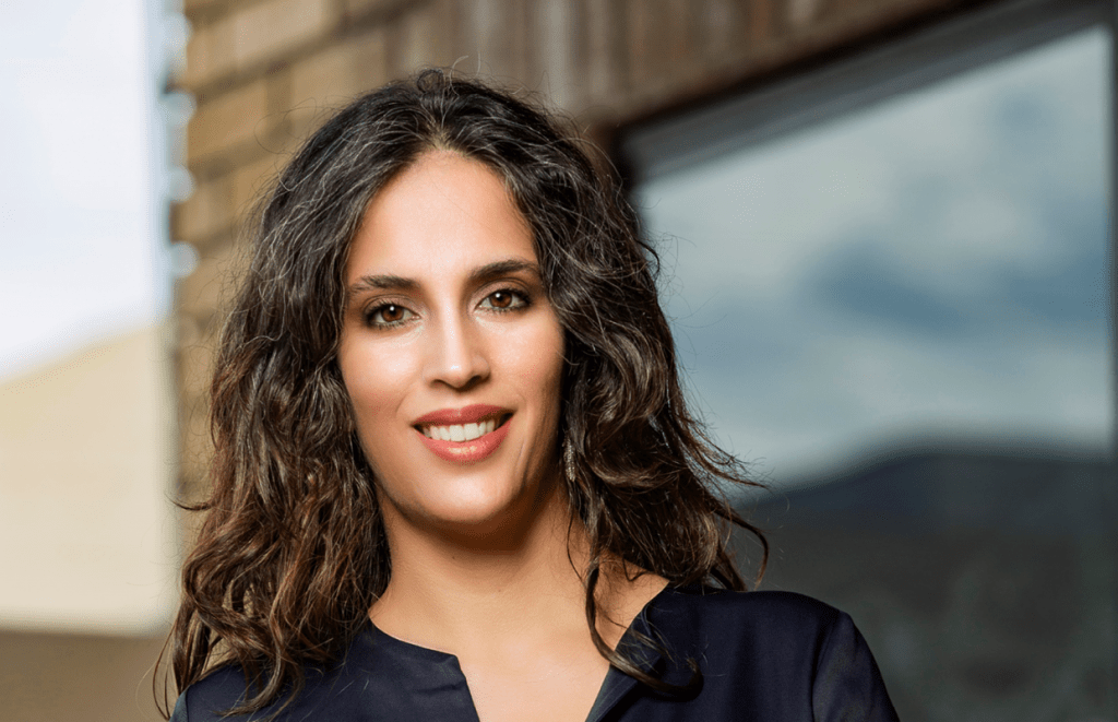 talk+water: Rosario Sanchez
