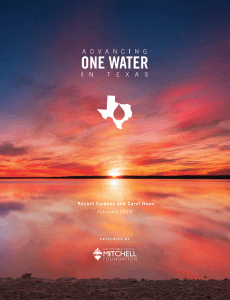 one-water-report