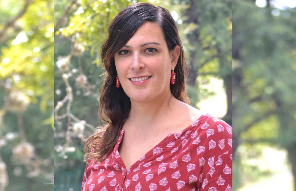 q&a+water: Emily Warren Armitano