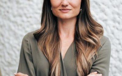 talk+water: Sarah Rountree Schlessinger, Texas Water Foundation