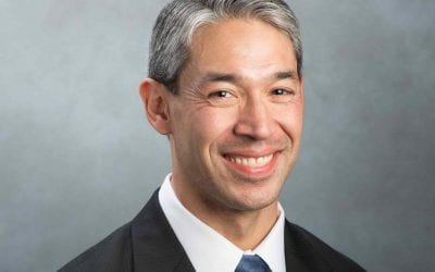 q&a+water: Mayor Ron Nirenberg